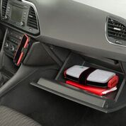 Mifold Car Seat Booster-4312