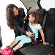 Mifold Car Seat Booster-4307