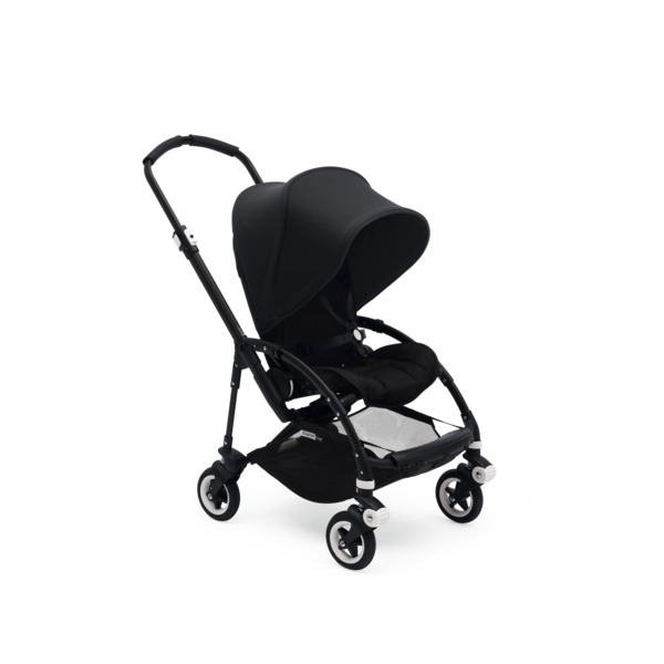 Bugaboo Bee5 All Black-0