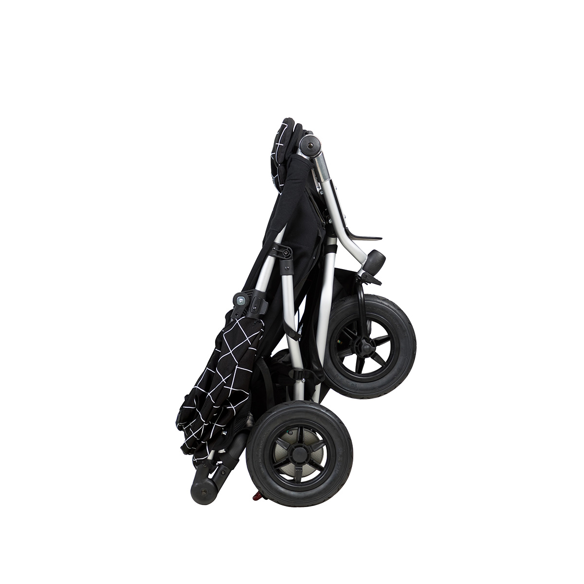 Mountain Buggy Duet V3 + Free Double Rain Cover £40 -5309