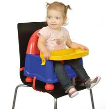 Safety 1st - Tray Booster Seat - Patel-5168