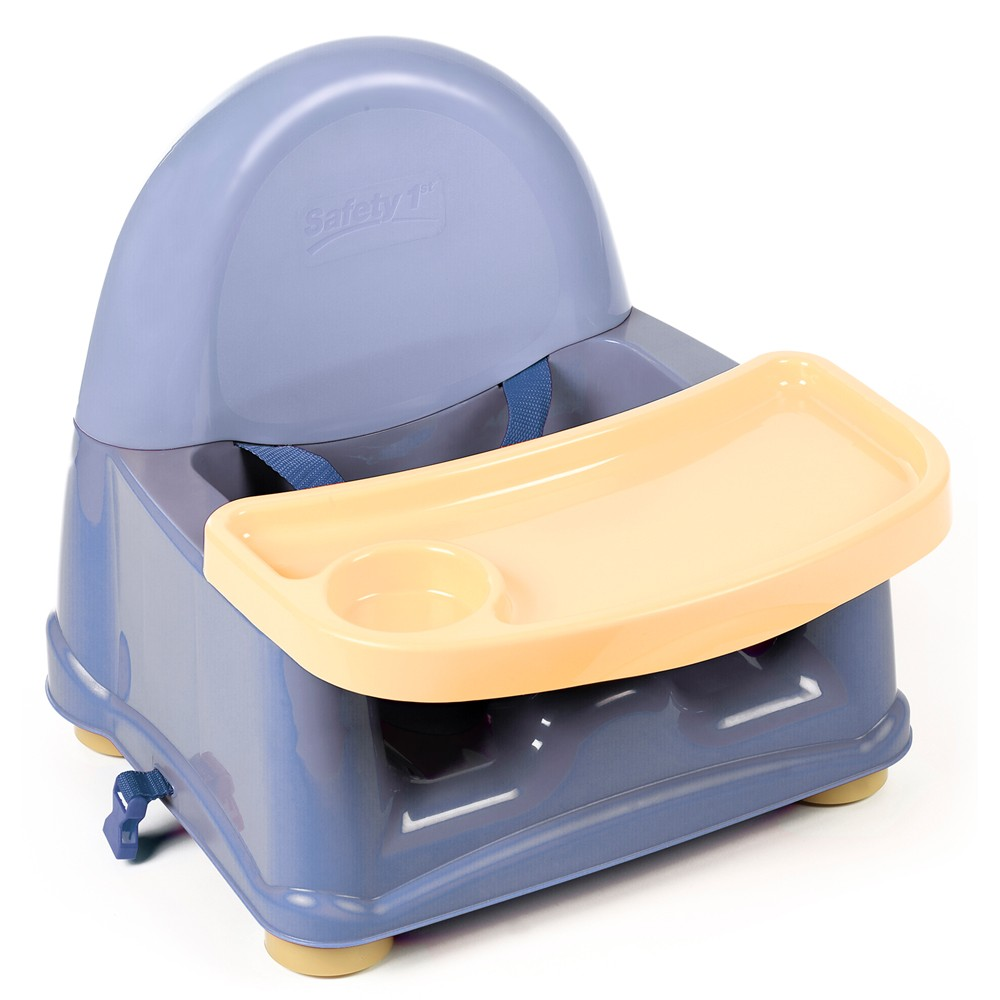 Safety 1st - Tray Booster Seat - Patel-0