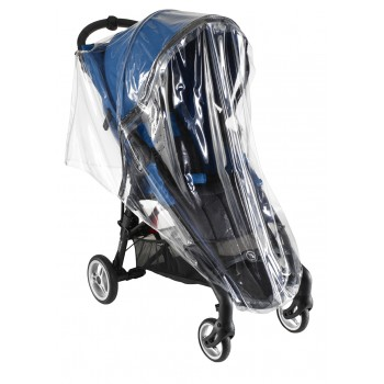 Baby Jogger Raincover - City Mini Zip-0