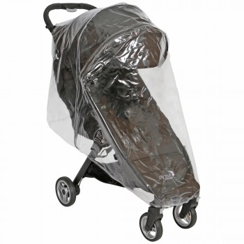 Baby Jogger Rain cover - City Tour™-0