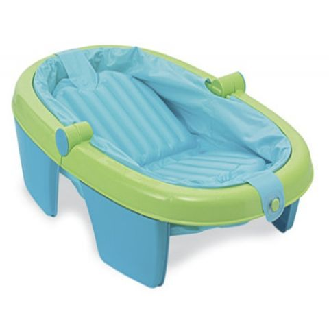 Summer Infant Foldaway Bath -0