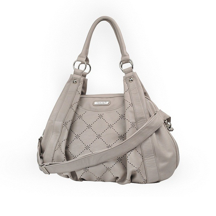 Vanchi Leather Ziggy Tote-0