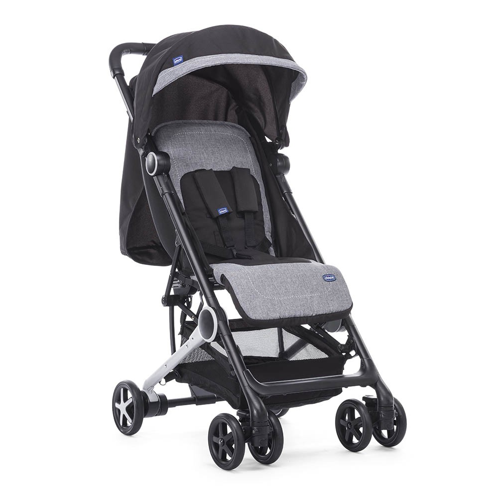 Chicco Mini.Mo - Black Night-6945