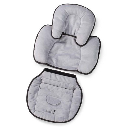 Summer Infant 2-in-1 Snuzzer Piddlepad-6732