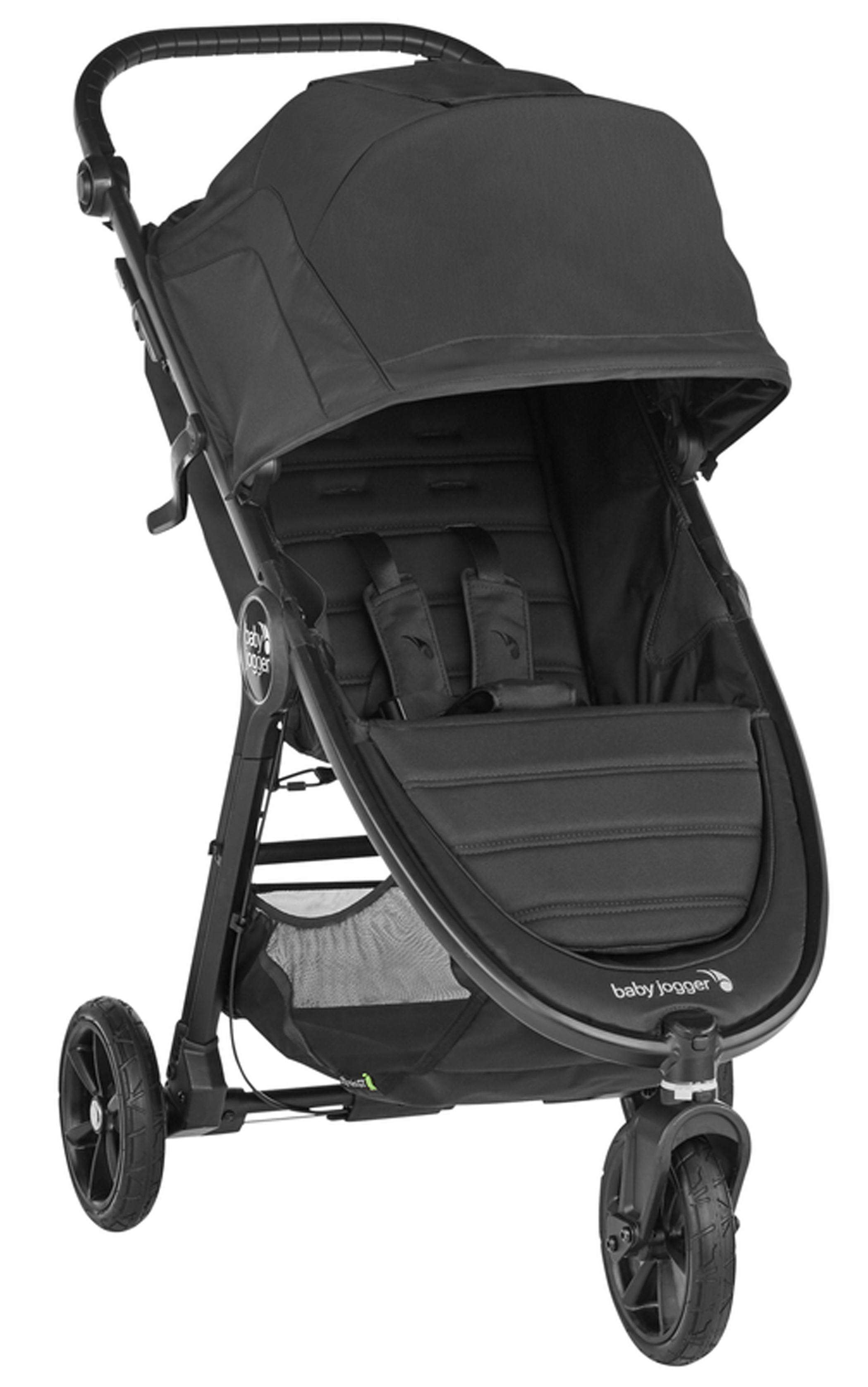 Baby Jogger City Mini GT2 Single Stroller » Yummy Kids